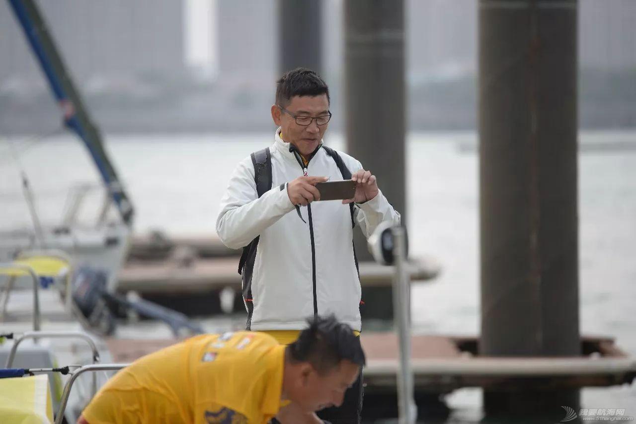 中国帆船界的巅峰对决—王者北航w10.jpg