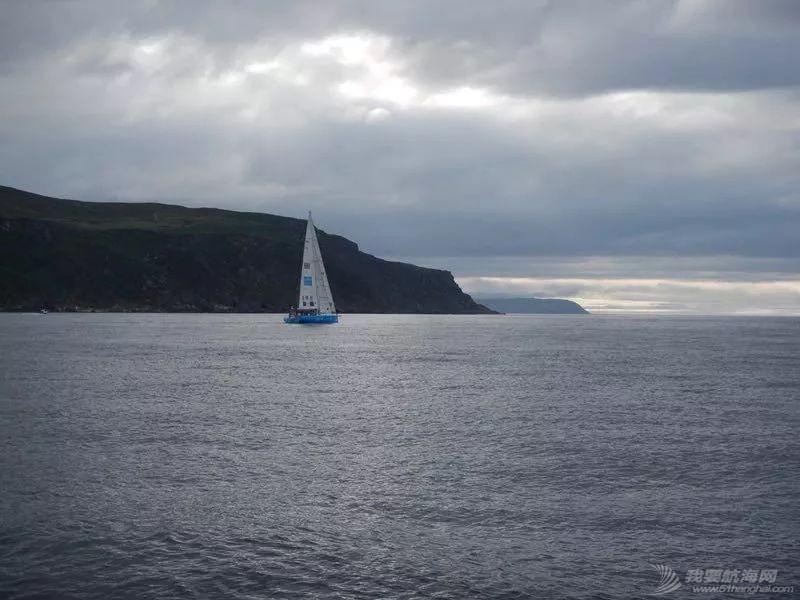 """最后的赢家!""""青岛号""""获得克利伯环球帆船赛凯旋赛程冠军,创...w10.jpg"""