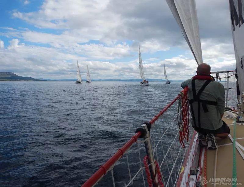 """最后的赢家!""""青岛号""""获得克利伯环球帆船赛凯旋赛程冠军,创...w12.jpg"""