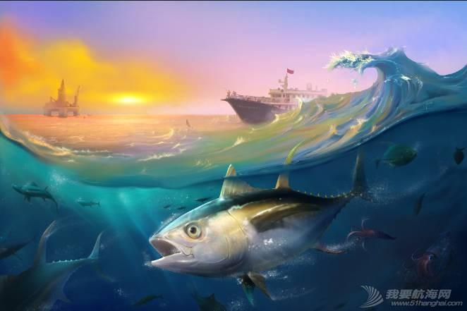 钓鱼能有这样的老婆真幸福w3.jpg