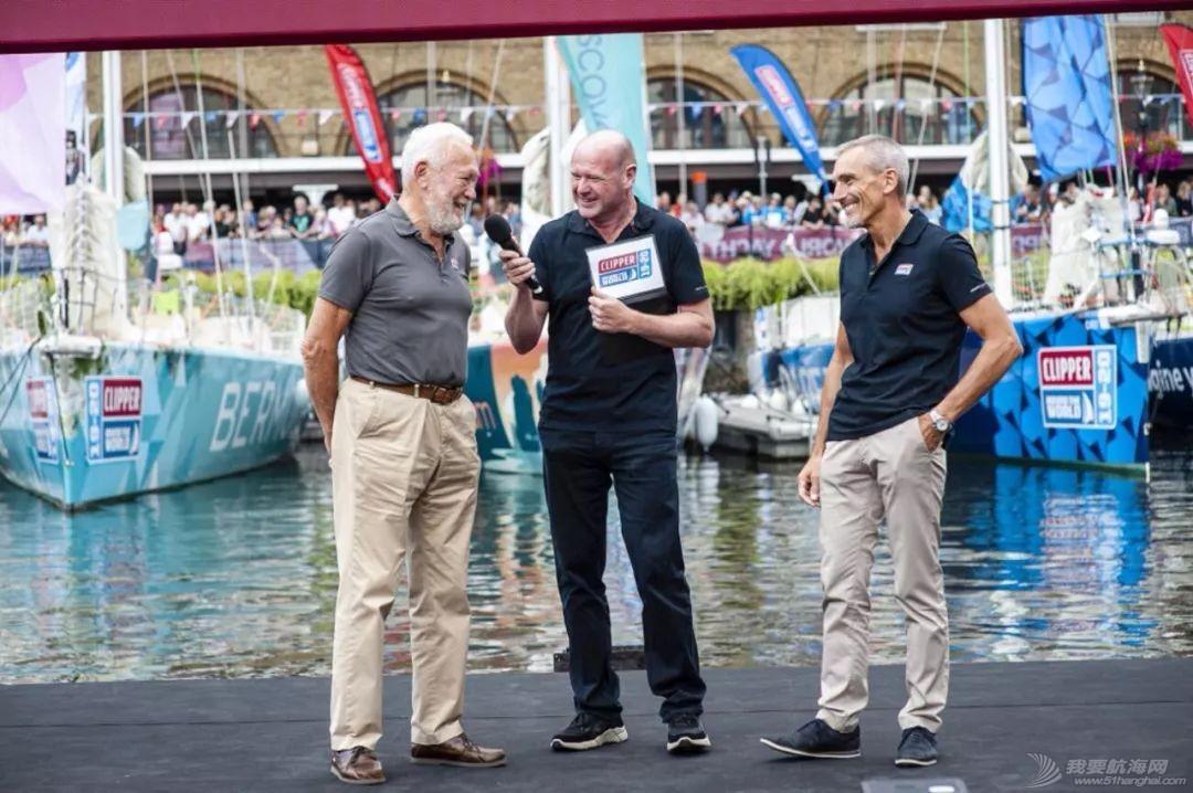 克利伯2019-20环球帆船赛在伦敦盛大起航   三艘中国赛船展开环球之旅w3.jpg