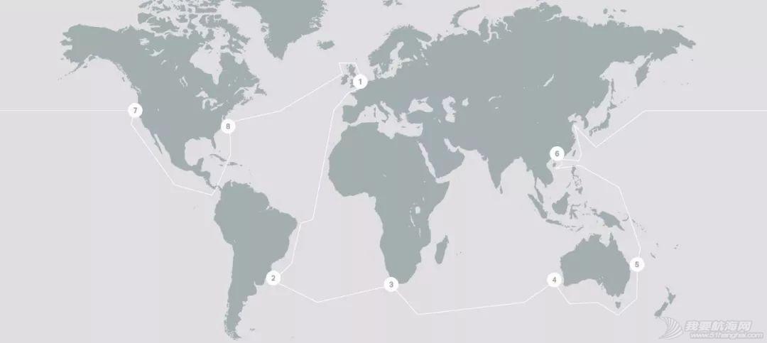 克利伯2019-20环球帆船赛在伦敦盛大起航   三艘中国赛船展开环球之旅w14.jpg