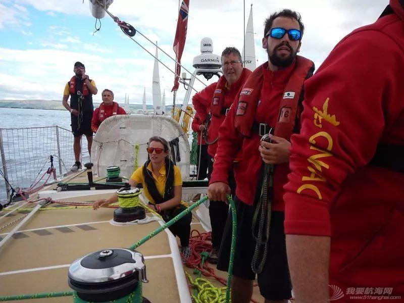"""最后的赢家!""""青岛号""""获得克利伯环球帆船赛凯旋赛程冠军,...w11.jpg"""