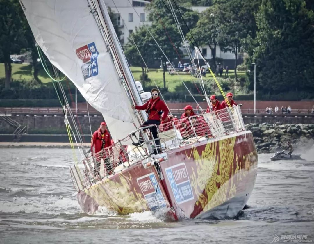 【Level 3】2019-20克利伯环球帆船赛青岛号赛前培训记录 | 水手的成长之路w2.jpg