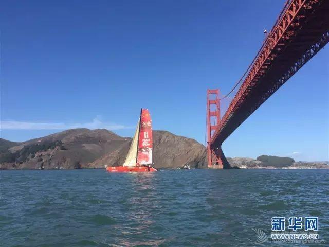 中国航海家郭川在夏威夷海域失联!失联前航海日记及最后视频曝光w3.jpg