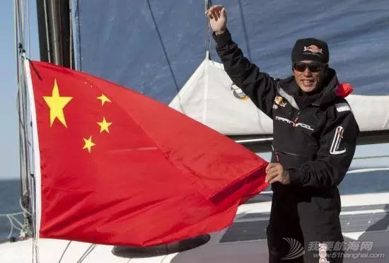 中国航海家郭川在夏威夷海域失联!失联前航海日记及最后视频曝光w2.jpg