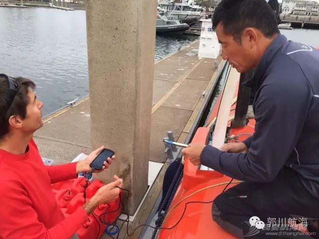 中国航海家郭川在夏威夷海域失联!失联前航海日记及最后视频曝光w7.jpg