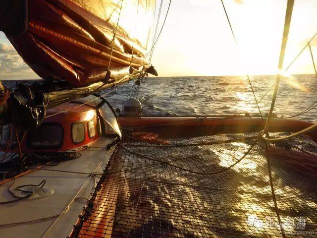 中国航海家郭川在夏威夷海域失联!失联前航海日记及最后视频曝光w11.jpg