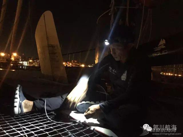 中国航海家郭川在夏威夷海域失联!失联前航海日记及最后视频曝光w8.jpg