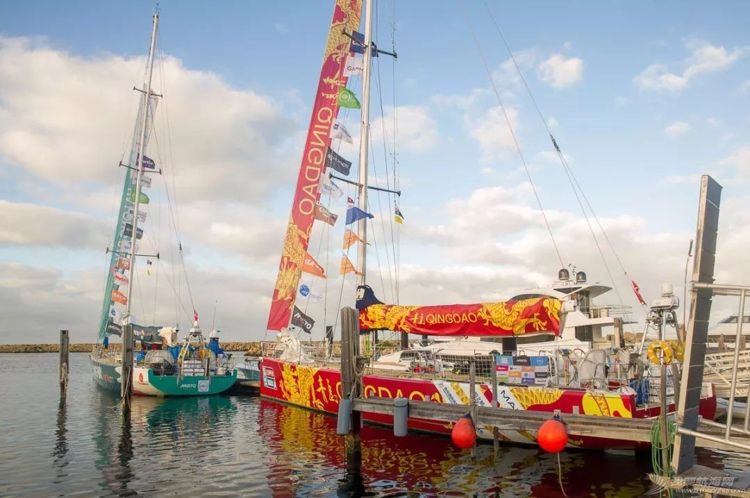 恭喜青岛号赢得横跨南大洋赛段,实现新赛季克利伯环球帆船赛三连冠w6.jpg