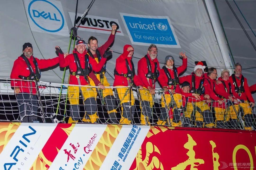 恭喜青岛号赢得横跨南大洋赛段,实现新赛季克利伯环球帆船赛三连冠w5.jpg