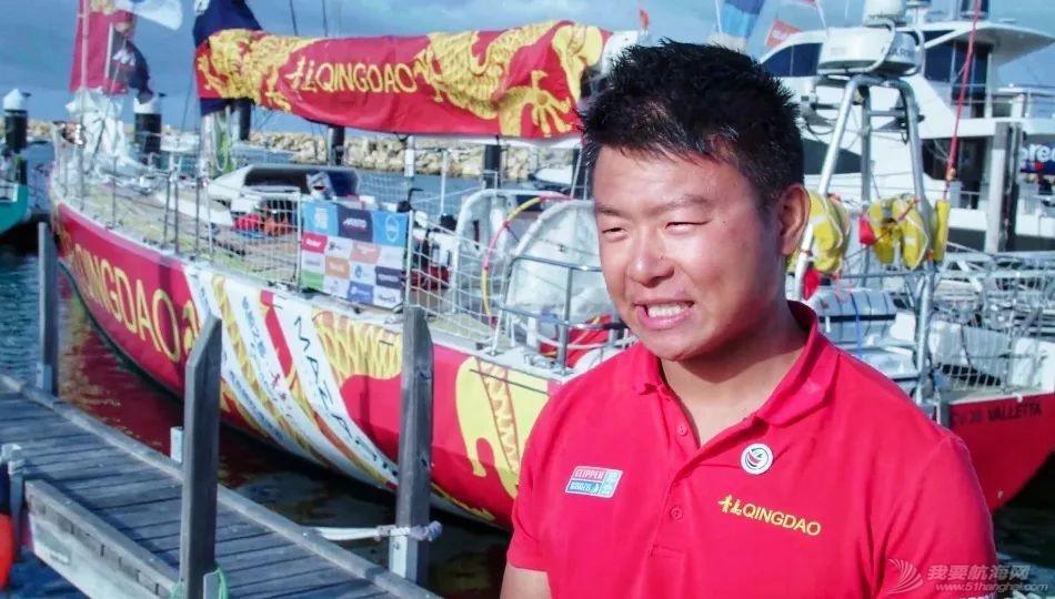 恭喜青岛号赢得横跨南大洋赛段,实现新赛季克利伯环球帆船赛三连冠w4.jpg