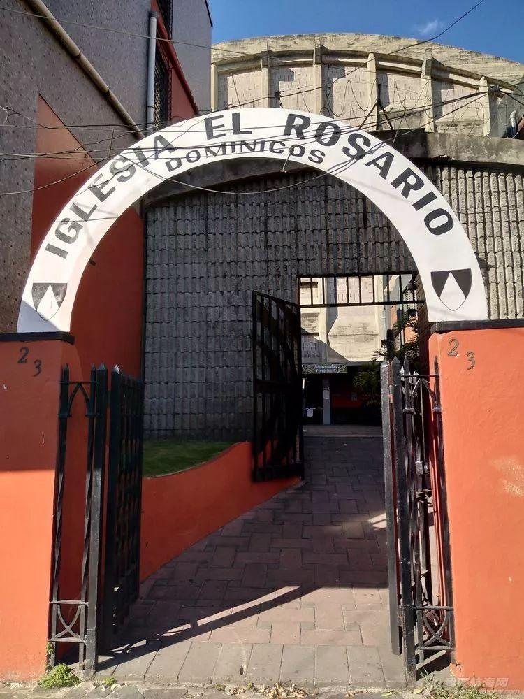 我的航海日记(31)萨尔瓦多的玫瑰教堂w25.jpg