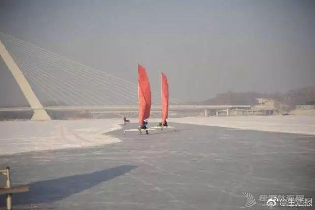 从小到大,还真没见过冰帆,今年家门口就有,咱必须去看看!w3.jpg