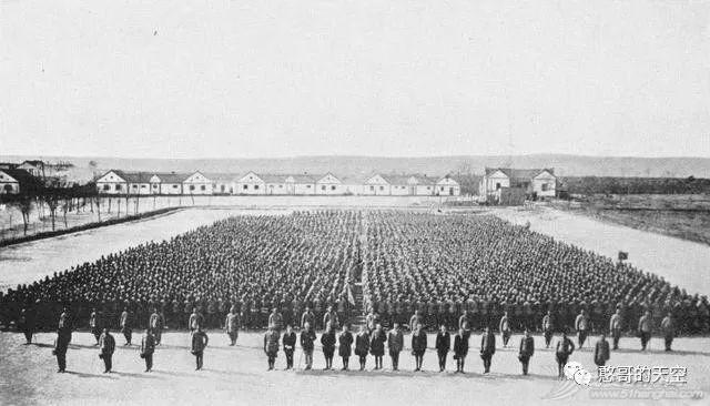 《海洋强国是怎样炼成的》之美国篇 第四十九章:第一次世界大战的美国:名利兼收(一)w2.jpg