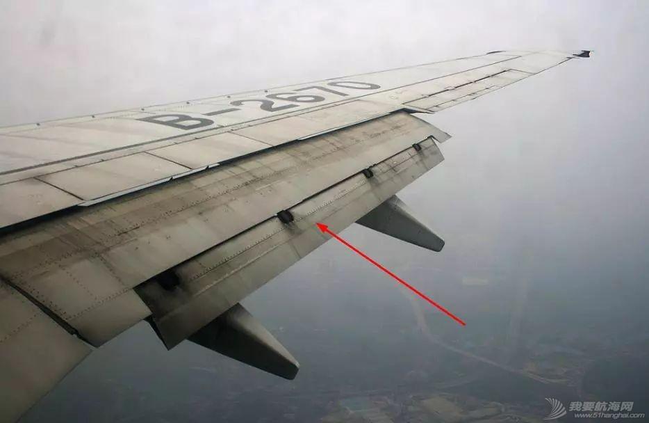 飞机上的襟翼、缝翼、副翼、扰流板,各自的作用是什么?w4.jpg