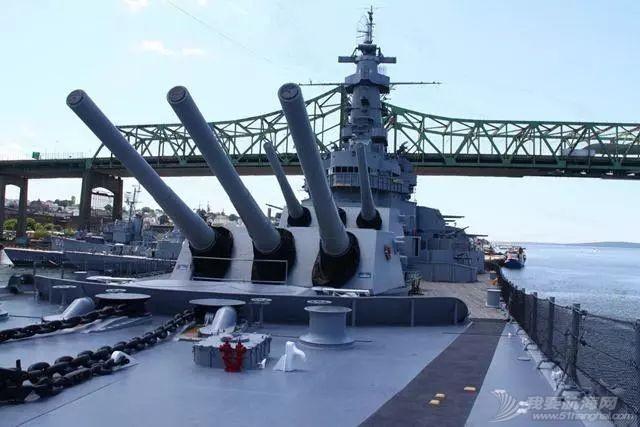 齐射、半齐射、全齐射、连续射,战列舰是如何射击的?w6.jpg