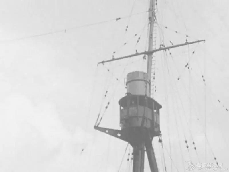 风急浪大、雾浓夜黑,战列舰主炮如何命中数十千米外的目标?w6.jpg