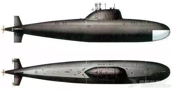 潜艇能倒退着航行吗?一般在什么时候这样做呢?w3.jpg