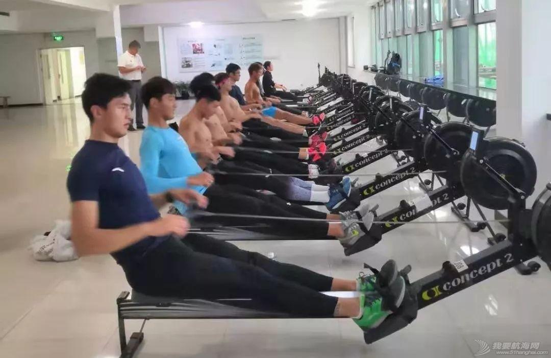 2019年赛艇秋季冠军赛和东京奥运选拔赛顺义站一触即发w5.jpg
