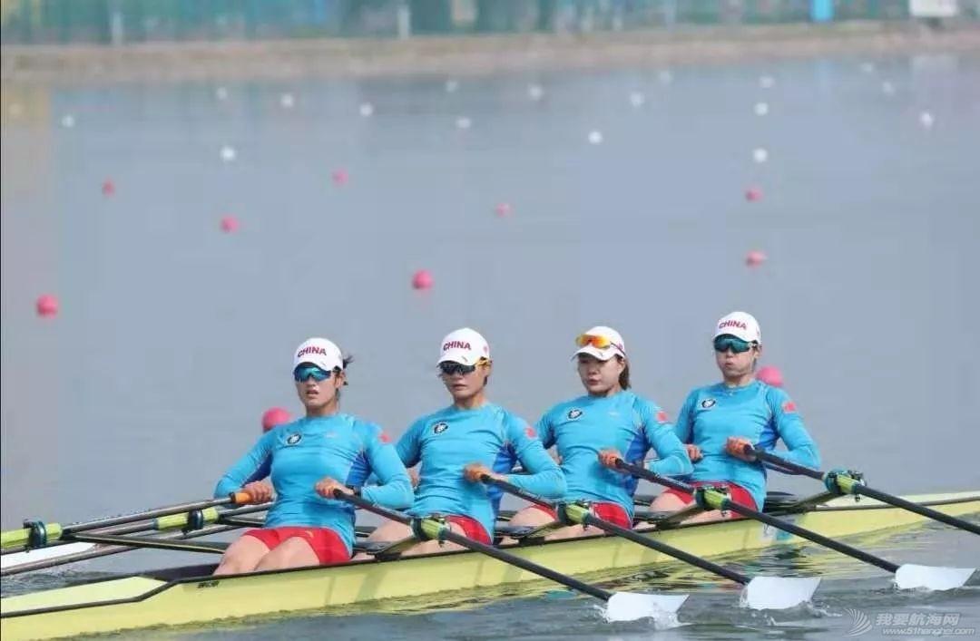 2019年赛艇秋季冠军赛和东京奥运选拔赛顺义站一触即发w6.jpg