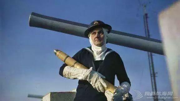 为什么有些国家的海军会戴头罩,这样做有什么好处吗?w2.jpg