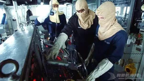 为什么有些国家的海军会戴头罩,这样做有什么好处吗?w1.jpg