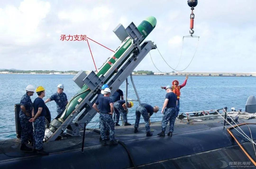 鱼雷体型那么大,有几种方法将它装到潜艇舱内?w5.jpg