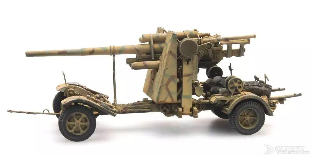 二战中,德国88炮威名远播堪称传奇,它又有什么缺点呢?w2.jpg