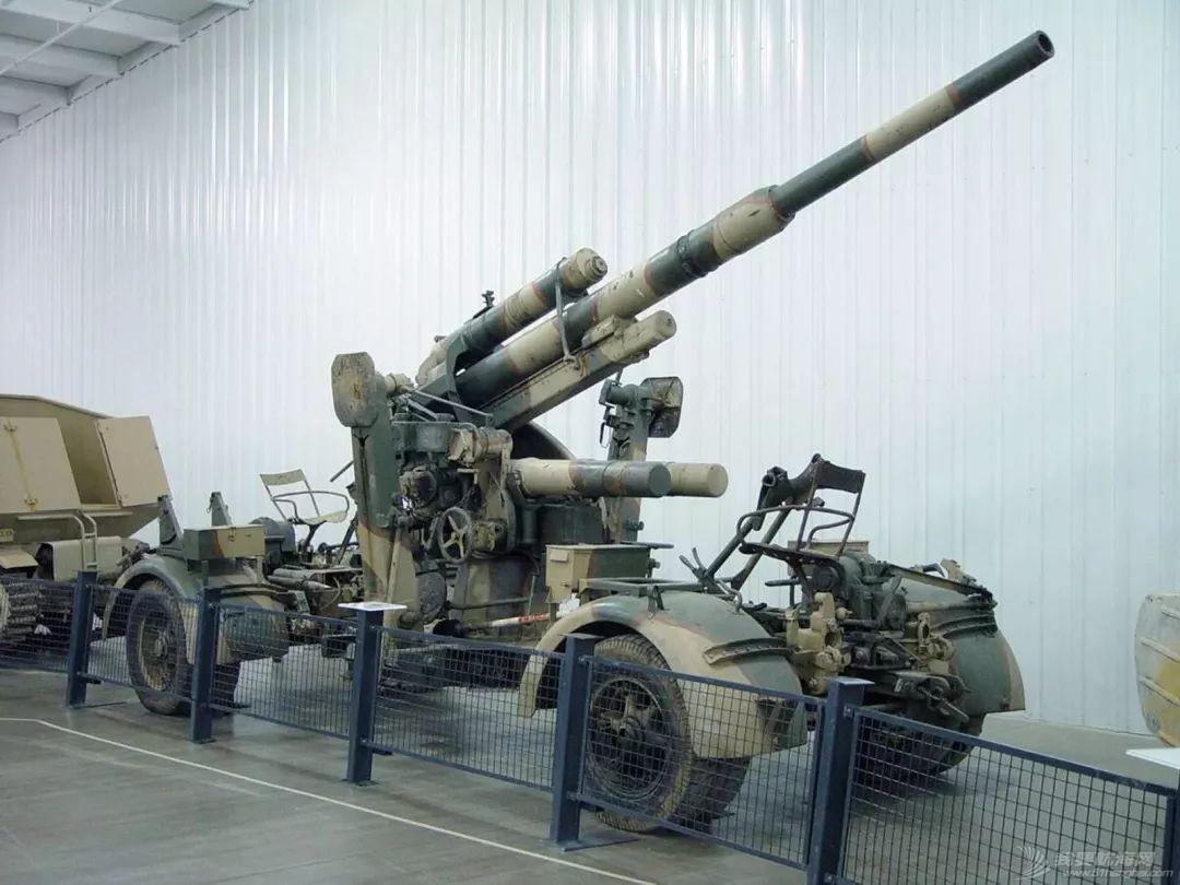 二战中,德国88炮威名远播堪称传奇,它又有什么缺点呢?w4.jpg