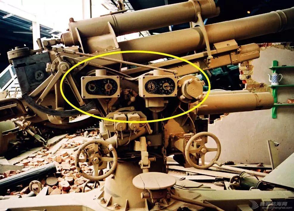 二战中,德国88炮威名远播堪称传奇,它又有什么缺点呢?w5.jpg