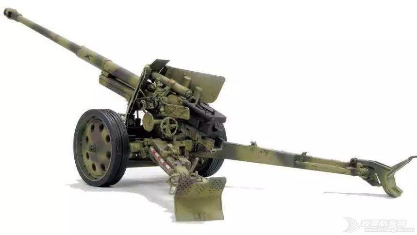 二战中,德国88炮威名远播堪称传奇,它又有什么缺点呢?w6.jpg