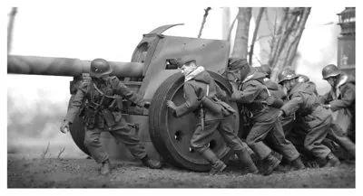 二战中,德国88炮威名远播堪称传奇,它又有什么缺点呢?w7.jpg