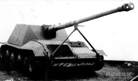 二战中,德国88炮威名远播堪称传奇,它又有什么缺点呢?w8.jpg