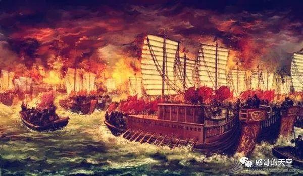 《海洋强国是怎样炼成的》之中国篇 与海洋强国擦肩而过  第六十六章:三国和南北朝时期的海洋经略w5.jpg