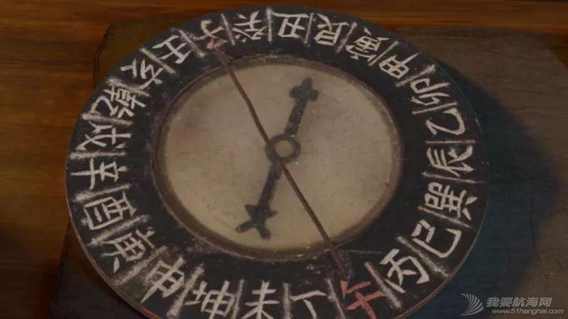 现代船舶上的罗经是什么?古老的磁罗经还有作用吗?w3.jpg