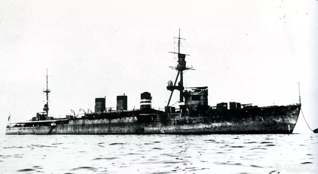 """二战时,领先世界的日本""""九三式""""鱼雷,为何到最后中看不中用?w4.jpg"""