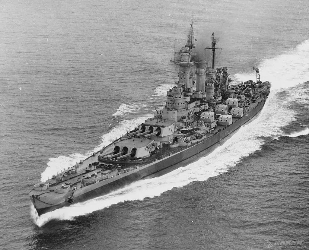 """二战时,领先世界的日本""""九三式""""鱼雷,为何到最后中看不中用?w6.jpg"""