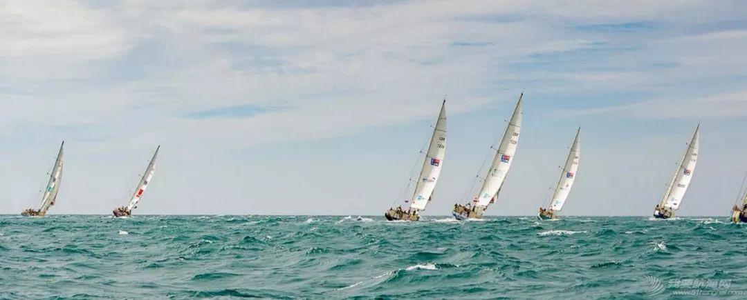 克利伯帆船赛第四赛段正式开启,珠海号赛队将在海上欢度圣诞和新年w3.jpg