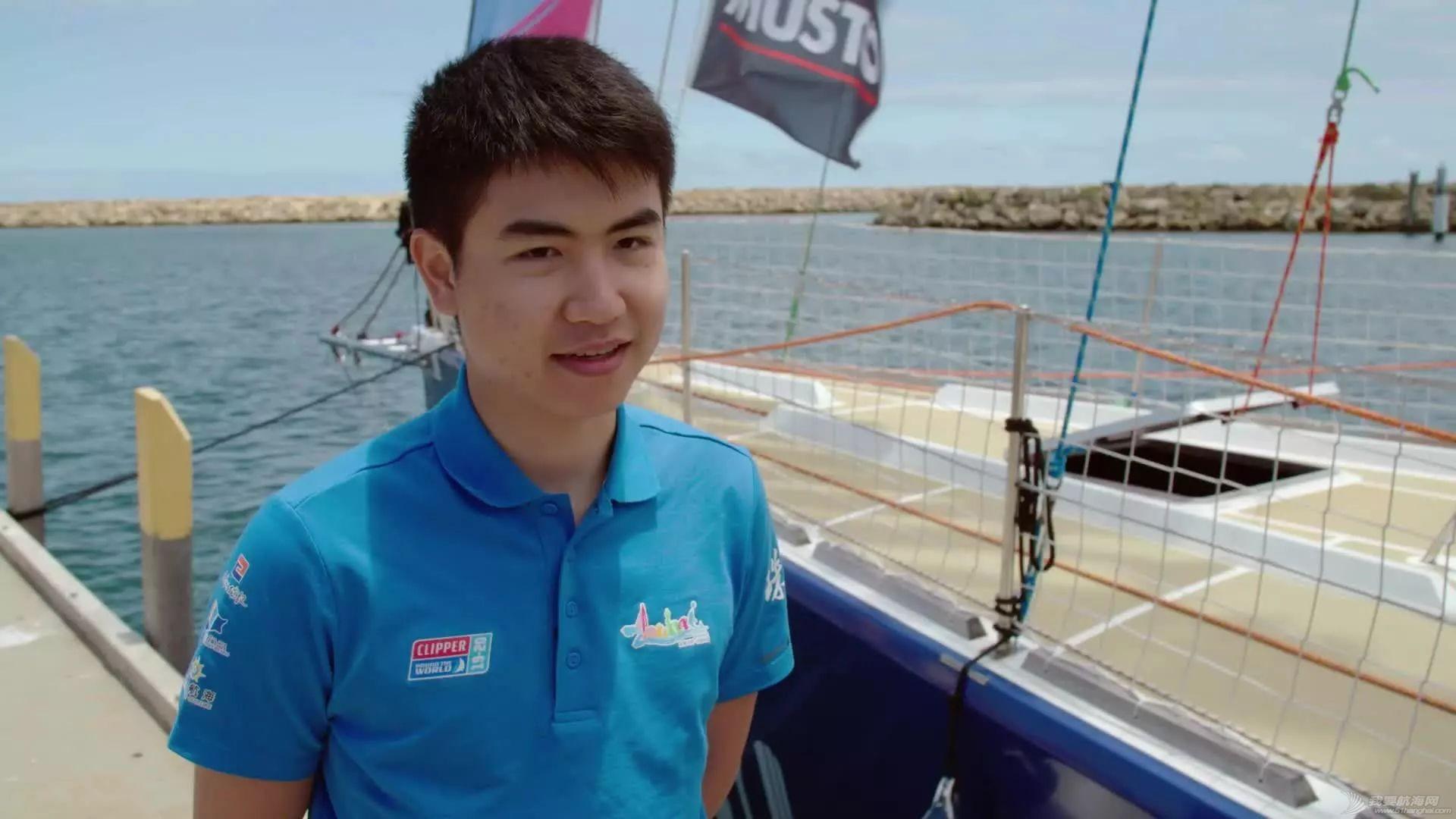克利伯帆船赛第四赛段正式开启,珠海号赛队将在海上欢度圣诞和新年w7.jpg