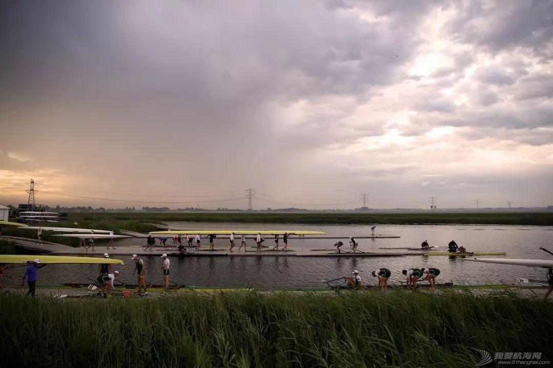 赛艇世界杯第三站 | 女轻双双第四锁定黄衫 中国1金1铜收官w4.jpg