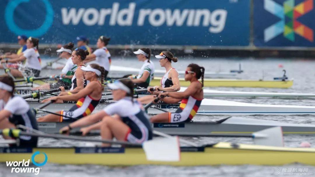 赛艇世界杯第三站 | 女轻双双第四锁定黄衫 中国1金1铜收官w5.jpg