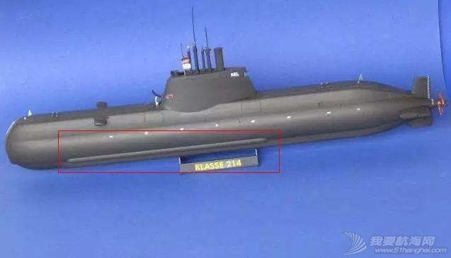 为什么以前的潜艇水面速度比水下快,现在却正好相反?w6.jpg