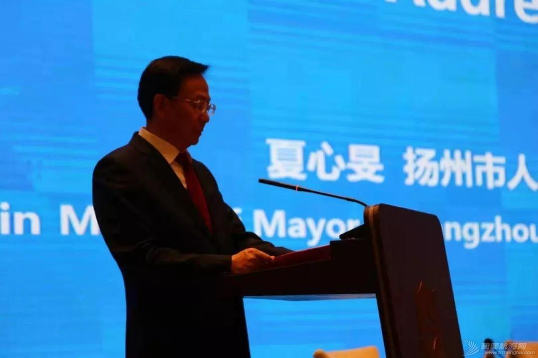 2019年世界运河大会在中国扬州召开  WCCO 主席朱民阳出席并做主旨发言 德国莱比锡市接旗2020年世界运河大会w2.jpg