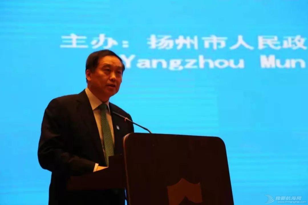 2019年世界运河大会在中国扬州召开  WCCO 主席朱民阳出席并做主旨发言 德国莱比锡市接旗2020年世界运河大会w5.jpg