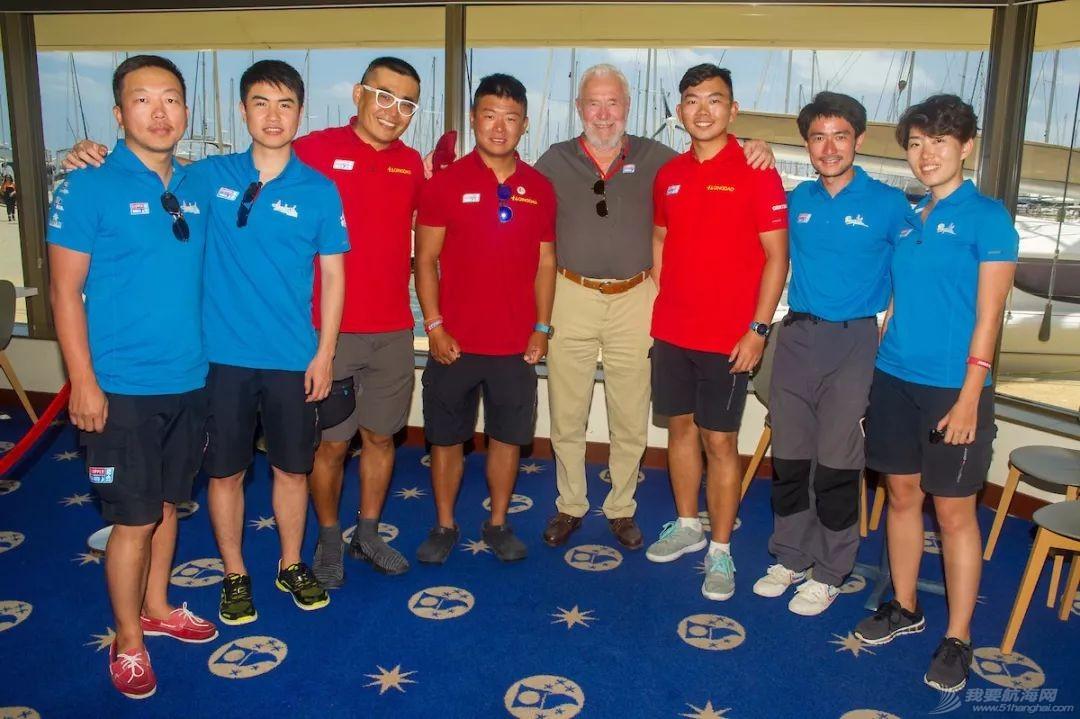 中国驻珀斯总领馆一行访问克利伯帆船赛w7.jpg
