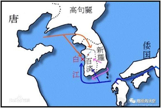 《海洋强国是怎样炼成的》之中国篇 与海洋强国擦肩而过 第六十七章:唐朝的海洋经略之二—唐朝时的两次海战w4.jpg