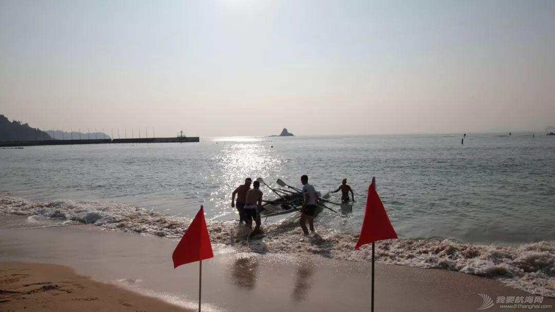 海岸赛艇   中国队包揽世界海岸赛艇沙滩冲刺赛总决赛首日两金w9.jpg
