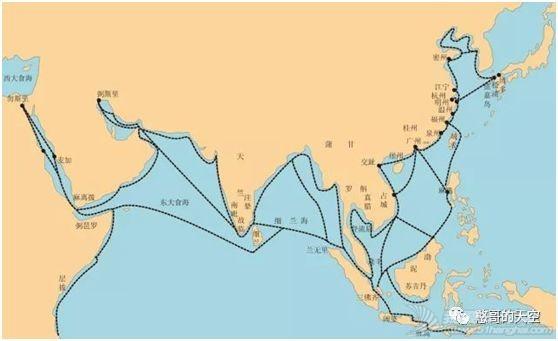 《海洋强国是怎样炼成的》之中国篇 与海洋强国擦肩而过 第七十章:宋元时期的海洋经略(一)w3.jpg