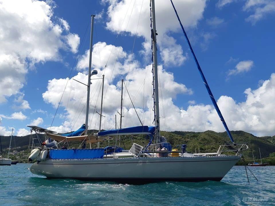 加勒比海 双桅帆船 待售3